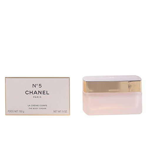 Chanel No. 5 The Body Cream 150g