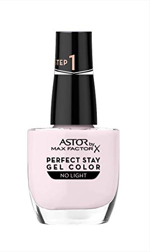 Max Factor Perfect Stay 2 Step Tono Nagellack 025, 12 g -