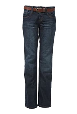 s.Oliver Women's Boot Cut Jeans