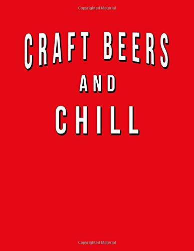 l: Funny Journal With Lined Wide Ruled Paper For Beer Lovers & Fans Of IPA, Pilsner, Stout and Lagers. Humorous Quote Slogan Sayings  Notebook, Diary, And Notepad. ()