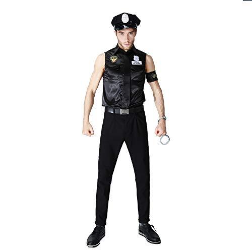 Catsuit Ouvert Sexy Lingerie PU Leather Latex Wet Look Damen Teddy Polizei Cosplay Clubwear Für Mann Und Frau