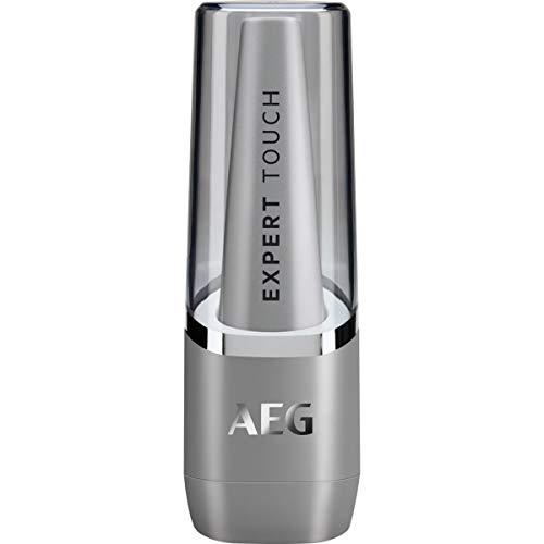 AEG Expert Touch Ultraschall-Fleckenentferner-Stift / Tragbares Ultraschallgerät zur Textil-Reinigung / Effektive Vorbehandlung beharrlicher Flecken