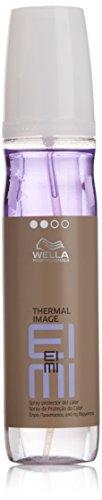 Wella Eimi Color Obsessed So Silver - Spray protector del calor, 150 ml