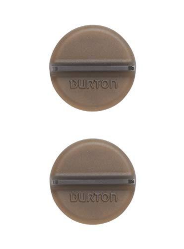 Burton Herren Antirutschmatte MINI SCRPR MATS Translucent Black, One size