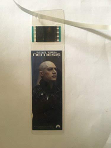 Star Trek Nemesis Film Cell Lesezeichen Film zum Sammeln