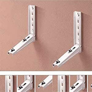 Universal Wandhalter Halter Wandkondole für Split Klima Klimaanlage Klimagerät 7000/9000 / 12000 btu