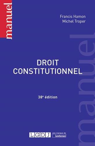 Droit constitutionnel