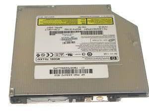 OEM DELL INSPIRON 15R N5010 N7010 SATA DVD -RW DL GT30N NO FRONT PLATE