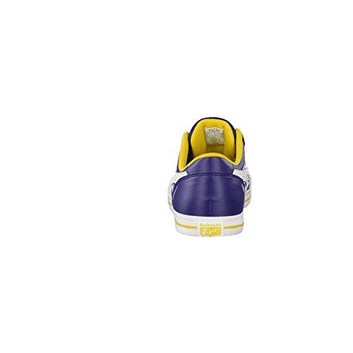 Asics Aaron Sneaker Blu / Bianco Blu