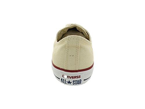 Converse Chuck Taylor All Star Core Ox, Baskets mode homme Ecru