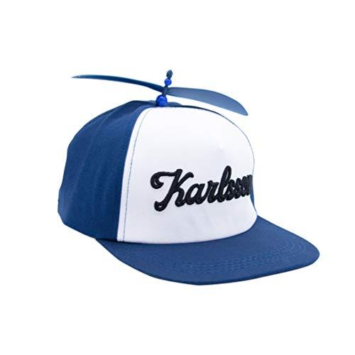 �tze Karlsson Propeller Cap (Junge/Mädchen) (Unisex) ()