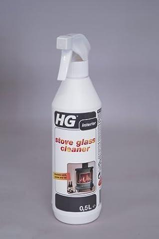 HG Poêle Glass Cleaner 500ml