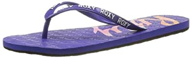 Roxy Womens Corpo J Thong Sandals ERJL100025 Blue 36 EU/3 UK