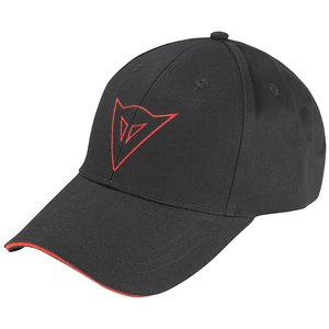 RACING SERVICE CAP (C-NEGRO-N