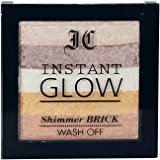 #1: INCOLOR INSTANT GLOW SHIMMER BRICK 05