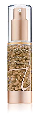 Jane Iredale Liquid Minerals - Latte