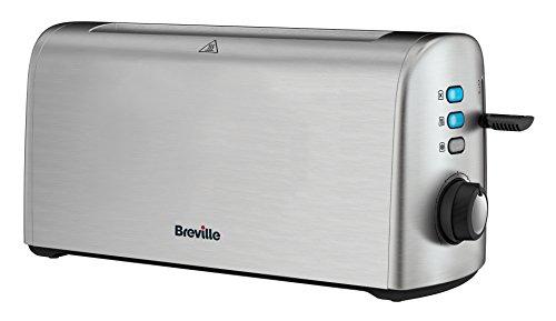 Breville VTT713X Langschlitz Toaster
