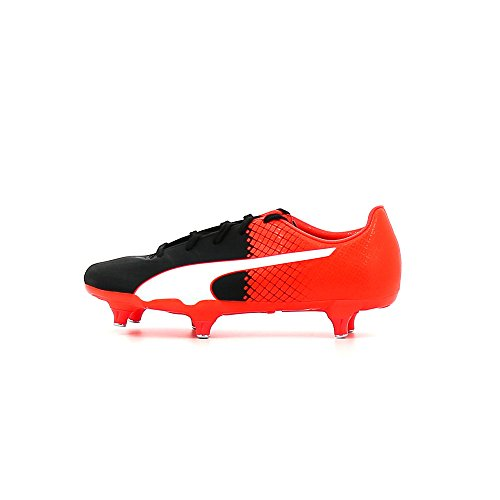 evoSPEED 4.5 SG Kids Football Boots Rot