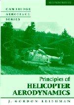 Principles of Helicopter Aerodynamics 2nd Edition Hardback (Cambridge Aerospace Series)