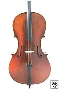 Heritage Stradivari Davidov Violoncelle Professionnel 4/4