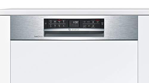 Bosch SMI68MS02E Geschirrspüler / A++ / 266 kWh/Jahr / 2660 L/Jahr / AquaSensor - 5