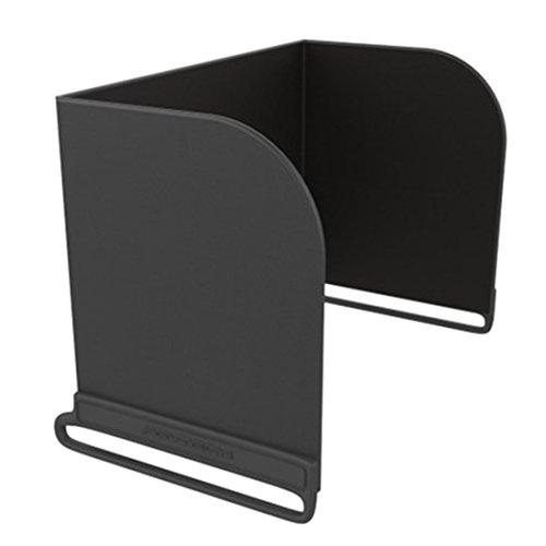 Monitor Sonnenschutz, Foxom Monitor Sonnenschirm Sonnenverdeck Abdeckhaube für DJI MAVIC PRO /PHANTOM 3/4 OSMO/Handys/Pads/iPad, L168