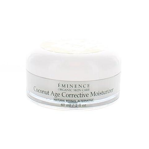 Eminence Organics Coconut Age Corrective Moisturizer, 2 Ounce by Eminence Organic Skin Care