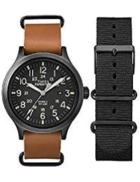 Timex TWG016200 it Reloj de pulsera para hombre 26fae4e7a9aa