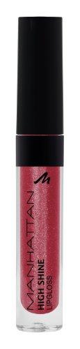 Manhattan High Shine Lipgloss 45T, 1er Pack (1 x 3 ml)