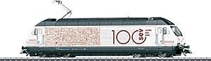 Märklin 39467 - Locomotora de Tren (vía H0)