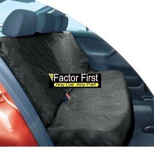 perodua-kelisa-rear-black-waterproof-seat-covers
