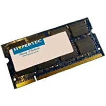 A Hewlett Packard equivalent 256MB SODIMM (PC2700) from Hypertec
