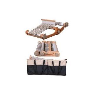 Ashford Knitters Loom - 50cm Width + Carry Bag