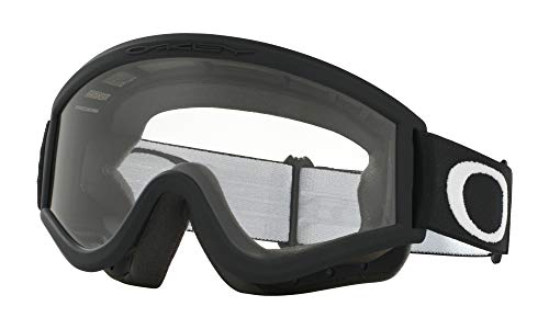 Oakley Crossbrille L Frame Schwarz