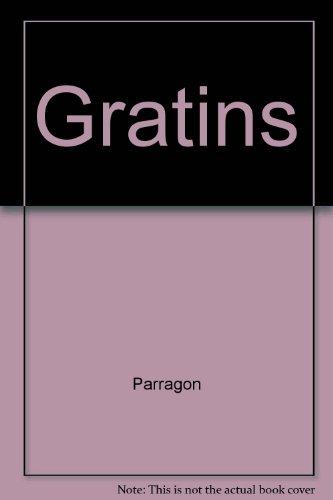 Gratins par Parragon
