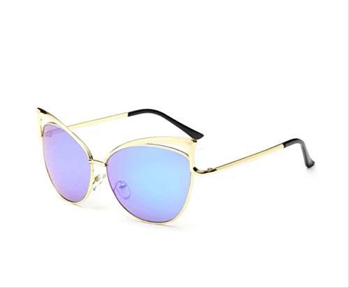 shengbuzailai Schmetterling vintage frauen sonnenbrille promi weiblichen shades spiegel große sonnenbrille weiblichen geschenk 8