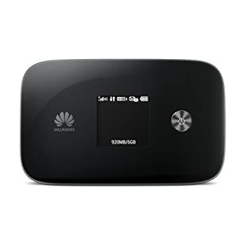 huawei router e5786 mobiler lte hotspot nero. Black Bedroom Furniture Sets. Home Design Ideas