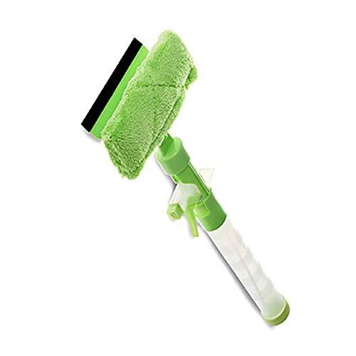 Auntwhale Scheibenwischer, Reinigungssprühpistole Reinigungswerkzeug, Magic Brush Reinigungsbürste