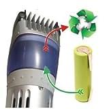 Akkuwechsel Akkutausch Philips Turbovac Turbo-Vac HQT-863 Philips QG-3040 QT-4080/70 QT-4085 - andere Modelle/ Hersteller auf Anfrage oder in unseren anderen Angeboten *Akkutauschen.de ist ausgezeichnet mit dem Qualitätssiegel Werkstatt N des Rates für Nachhaltige Entwicklung*