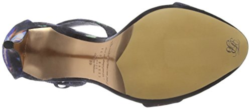 Ted Baker - Blynne, Scarpe col tacco Donna Multicolore (Multicolor (Butterfly Collective))