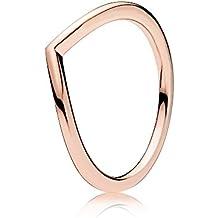 Pandora Women Vermeil Piercing Ring - 186314-52