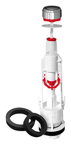 Fominaya TYF5-3G – Descargador Tyfon5 3G universal con pulsador + conjunto base y juntas