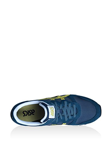 Asics OC Runner Legion blue / Green oasis