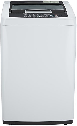 LG 6.2 kg Fully-Automatic Top Loading Washing Machine (T7270TDDL, Blue...