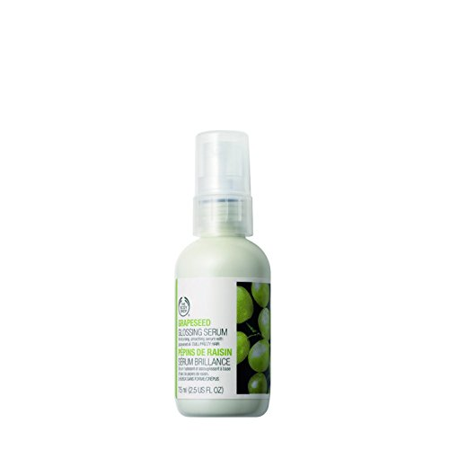 The Body Shop Grapeseed Hair Serum, 75ml