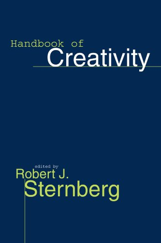Handbook of Creativity Paperback