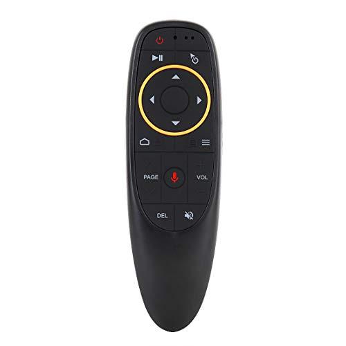 2.4G Wireless Voice-Eichhörnchen CNMF 6-Achsen-Gyroskop Android Voice-Fernbedienung MX3