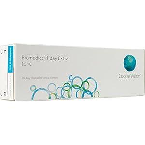 Biomedics 1Day Toric Tageslinsen weich, 30 Stück