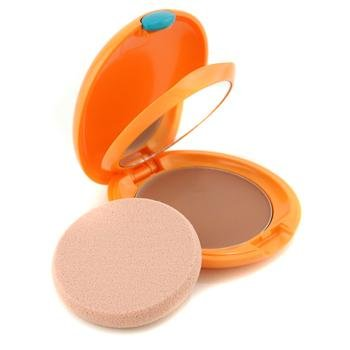 Shiseido EXPERT SUN compact foundation #bronze SPF6 12 gr