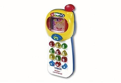 Telephone Vtech - VTech - 80-063304 - 1Er Age -